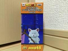 ドラゴンボール超 コレクタブルフィギュア vol.2 カリン様