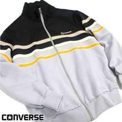 CONVERSE コンバース メンズ ジップアップジャケット G63