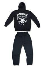 Syndicate★セットアップ★XL★新品