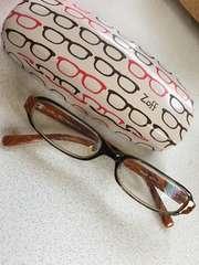 老眼鏡 珍しい0.75  OWNDAYSメガネ