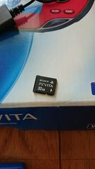 PSVITA用メモリカード32g☆