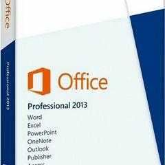 Microsoft Office2013ProfessionalPlus インストールディスク