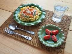 アジアン食器 ロータスリーフトレイS 皿 3枚セット キッチン