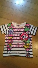 ラブレボ  Tシャツ