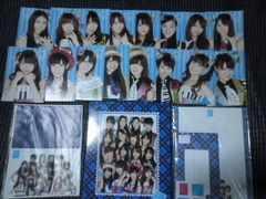 送込未使用郵便局販売AKB48 チームBフレーム切手セット