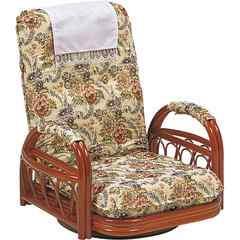 ギア回転座椅子 RZ-921