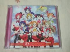 CD ラブライブ! μ's ベストアルバム Best Live! collection