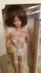 Barbie バービー人形 ランジェリー セット商品