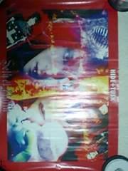 X JAPAN hide ポスター Seth et Holth