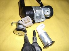 ディオ AF34・35 1型 キーセット
