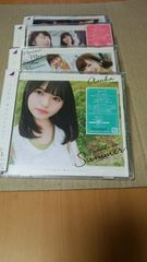 CD 乃木坂46 裸足でSummer 初回盤ABCD 4枚