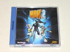 DC★MDK2 海外版(国内本体動作不可)