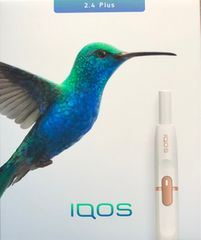 IQOS Plus ネイビー