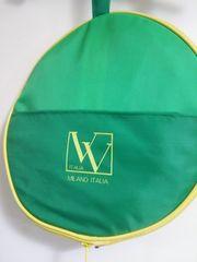 新品 折り畳める スポーツバッグ ボストン 旅行バッグ 収納 ミラノ イタリア 鞄