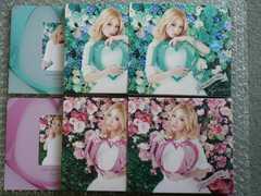 西野カナ【Love Collection mint/pink】CD+DVD/初回盤ベスト2枚