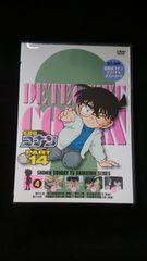 名探偵コナン PART14 4 DVD ポストカード TVアニメ 即決