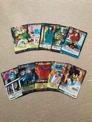 ドラゴンボールカードゲームまとめ売り�D