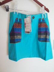 新品 未使用 ゆ チチカカ スカート Mサイズ ゆったり