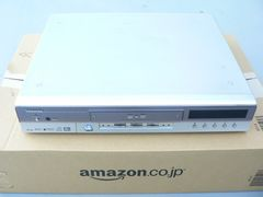 TOSHIBA RD-XS40 DVD/HDDレコーダー ◆ジャンク
