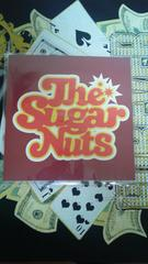 THE Sugar NutS��60Sガールズポップロカビリーパンカビリークリームソーダサイコビリー