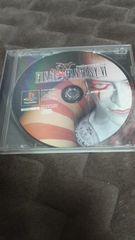ファイナルファンタジー6!!FINAL FANTASY �Y!!PS名作RPG!!FF!!