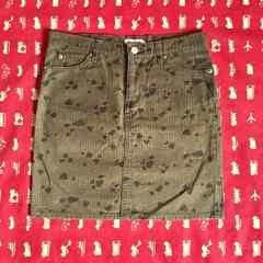 BEAMS BOY ミニスカート