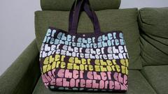 cherの鞄