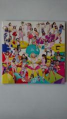 E-girls CD+DVD
