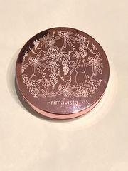 【プリマヴィスタ】化粧もち実感おしろいミニサイズ限定ムーミン