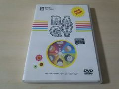 RAG FAIR DVD「RAG☆V」アカペラ●