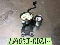☆ UA05J ヤマハ YB-1 スピードメーター 燃料メーター