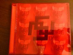 BUCK-TICK「Six/Nine」赤ケース/再販盤