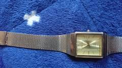 昭和35年代50年代プランタ腕時計スイス製品文字記載