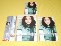 DVD★STACIE ORRICO LIVE IN JAPAN