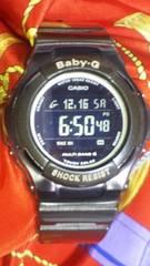 カシオBaby-Gタフソーラー電波腕時計BGD-1310マルチバンド6反転液晶