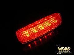 LED車高灯24V MICアンバー 箱車 魚屋 マーカー