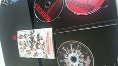 ROOKIESルーキーズ卒業DVD 3枚組 定価9800円