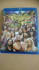 WWE レッスルマニア2018 Blu-ray/元新日本プロレスAJスタイル中邑真輔ASUKA UFC