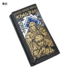 ☆新品☆キングダム≪集合≫合皮製キーケース♪