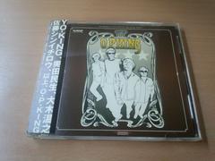 O.P.KING CD「O.P.King」奥田民生●