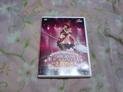 【DVD】中川翔子 マジカルツアー2009