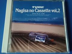 TUBE 渚のカセット vol.2