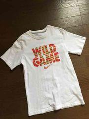 NIKE☆WILD GAME Tシャツ