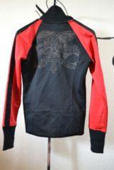coalblackコールブラック イーグル刺繍ジャージ
