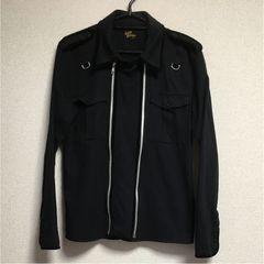ギャングロッカー ジップシャツ センタージャパンマーケット