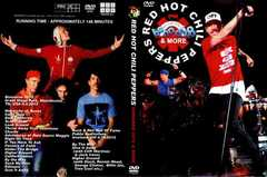 ≪送料無料≫RED HOT CHILI PEPPERS BONAROO 2012 & MORE