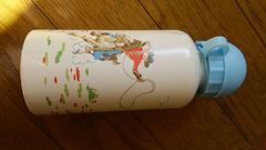 Cath KidstonキャスキッドソンCARBOYカーボーイシリーズ水筒ボトル缶新品未使用
