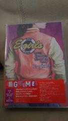 E.G.TIME/E-girls/CD/DVD