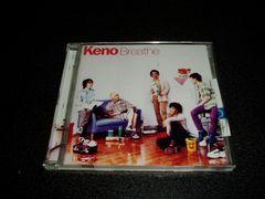 CD「ケノ(Keno)/Breathe」ハンター×ハンター~おはよう
