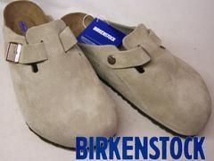 ビルケンシュトック新品560771ボストン41